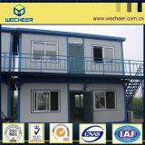 Camera prefabbricata standard ISO9001 da vendere