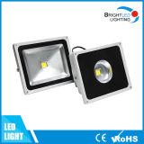 Super helle 50W Solar-LED Flut-Lichter mit CER-UL und RoHS