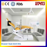 - Конец стоматологического назначения хирургического оборудования стоматологических стул пациента