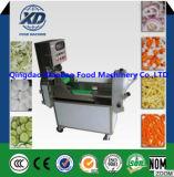 Das Máquinas de fatiar das batatas fritas máquina de corte