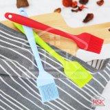 Escova de pastelaria Basting silicone - resistente ao calor e Grau Alimentício Ot-UM009