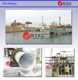 Processo de cloreto de Grau Rutilo TiO2 (semelhante a Dupont R902)
