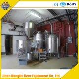 De Apparatuur van het Bierbrouwen van het Restaurant van het koper, 200L het Systeem van het Bier van het Aal