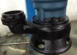 Efluente Wqd bomba eléctrica de água submersível para água suja, Bomba Sanitária