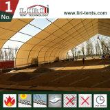 TFS Helicopter Hangar Curve Tent à vendre