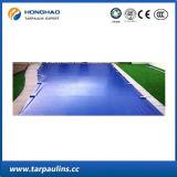 Fornecedor de China Têxtil de PVC de alta qualidade leve