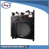Hy6120zld-3: Weichai 발전기 세트를 위한 방열기