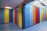 PE Binnenhuisarchitectuur van het Gebruik van het Comité van het Aluminium van de Deklaag de Samengestelde