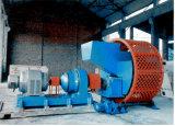 Máquina Recicladora / Línea de Reciclaje de Neumáticos / Trituradora de Neumáticos