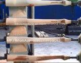 Máquina do torno do Woodworking para os pés de Furnitur