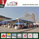 De grote Tenten van de Partij van de Markttent van het Feest