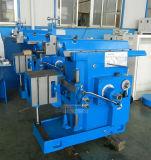 Máquina de corte de metal pequena horizontal (Mini Shaper B635A)