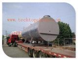 高性能オイルのガス燃焼の蒸気ボイラ(WNS 0.5-20 T/H)
