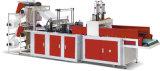 Automatischer Hochgeschwindigkeitsplastik trägt den Beutel, der Maschine herstellt