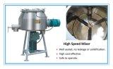 Pre-Mezclador vertical de la velocidad del uso de la capa del polvo 150L