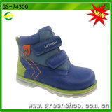 Отсутствие Lace Safety Boots для Boy
