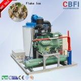 Alta máquina del fabricante calidad comercial Flake Icee