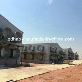 Prefab Huis met Automatische Apparatuur voor Poulty Husbandary