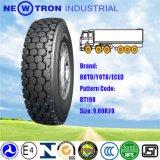 Preiswertes Price Boto Truck Tyre 9r20, Radial Truck Bus Tyre