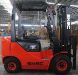 Snsc中国1.5トンのディーゼルフォークリフトの価格