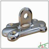 Parti personalizzate ODM/OEM del pezzo fuso di alluminio dalla grande fabbrica A101