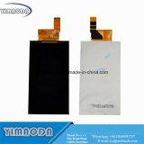 ソニーXperia Sp M35h M35のタッチ画面のためのオリジナルの電話LCD計数化装置