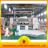 Nichtgewebtes Gewebe, das Maschinen-Hersteller bildet