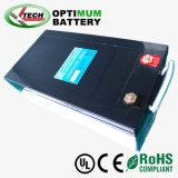 Cycle profundo LiFePO4 12V 250ah Battery