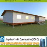 Конструкция изготавливания конструкции для Prefab стального класса