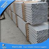 Pipe en aluminium de faible diamètre de 3000 séries