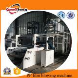 PP film soplado Máquina con 800 mm para la Alimentación Paquete de Cine de precio