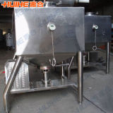 Tanque elevado da emulsificação da tesoura para o leite