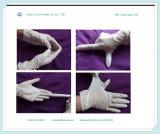 240 мм Длина Одноразовые латексные перчатки