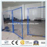 中国製塀の機密保護のドア