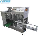 Máquina de enchimento automática horizontal da selagem para malotes de pé (bloco de Doy)