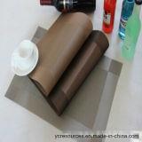 Estilo europeu pano de Colocação de PVC Deluxe