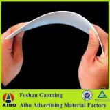 厚さ8mmのための耐火性の純粋で白い高密度防音PVC泡のボード