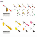 Brand New Bulk Production Cheap Spinner Lure