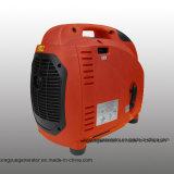 generatore dell'invertitore di 3.0kVA 4-Stroke Digitahi con il carrello