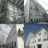 내화성이 있는 가벼운 강철 건물 작업장
