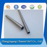 Petite pipe capillaire soudée de l'acier inoxydable 201