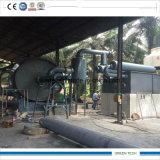 Pianta di riciclaggio dell'olio di Mazut 10ton senza inquinamento
