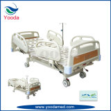 Reizbares Krankenhaus-Bett der Edelstahl-Ausrüstungs-zwei