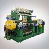 Xk-400, 450, 550, 560, 610 de la planta de fábrica a los fabricantes de caucho de dos rollos de la máquina de molino de mezcla abiertos