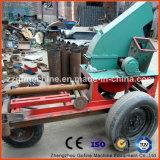 Ce Certificate Wood Chipper Equipment