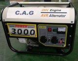 2.5kw LPG Gasoline Generator (TF3500/LPG)