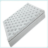 Latex Matelas Sleep Well Bonnell Spring Compress Bedroom Matelas