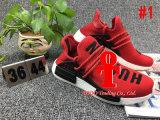 2017 ботинок дешевых человеческих обществ Nmd тапки тренировки способа людей женщин Nmd Pharrell Williams человеческого общества напольных идущих