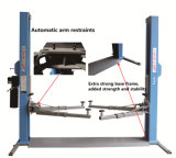 4ton/Two Post Car Lift/Garage Equipment