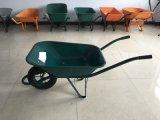 Wheelbarrow do metal